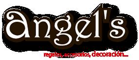 Angels regalos, accesorios, decoración